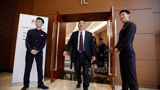 Huawei apela a la Constitución de EEUU en su lucha con la Administración Trump