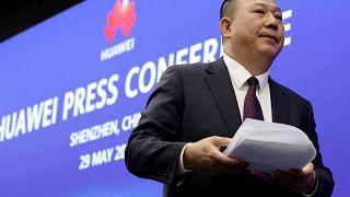 """""""Keine Beweise"""": Huawei klagt gegen US-Regierung"""