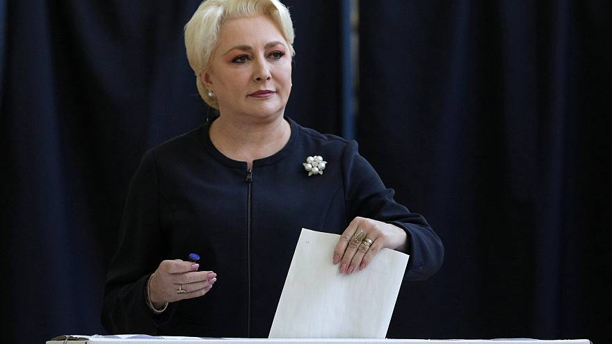 """""""El proyecto de la UE es exactamente lo que queremos los rumanos"""""""