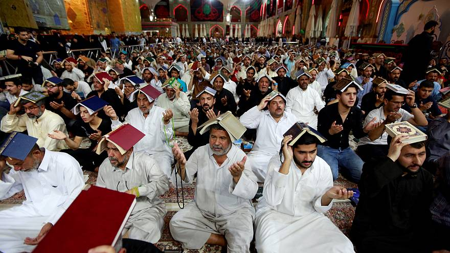 """A escondidas del Ramadán: """"Mis padres no van a entender, entonces debo practicar la hipocresía"""""""