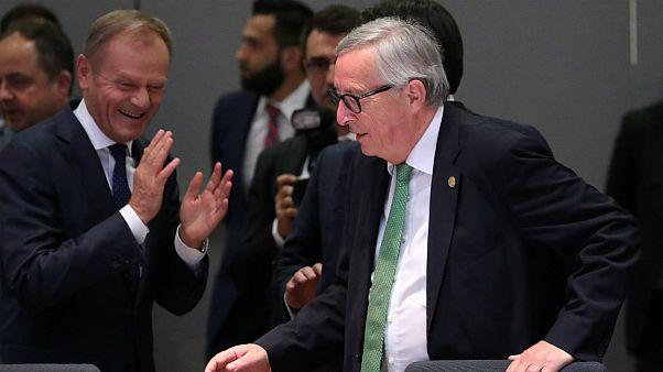 سران اتحادیه اروپا چگونه و چه زمانی انتخاب میشوند؟