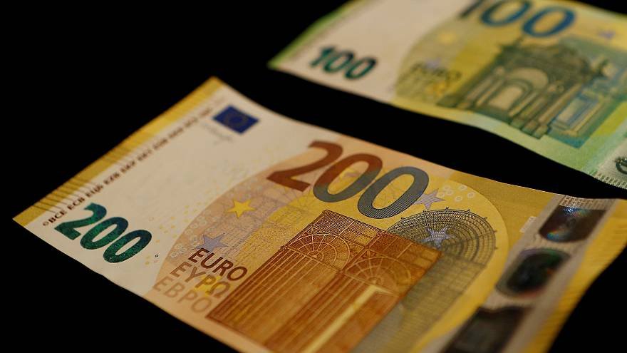 New vegan-friendly €100 and €200 banknotes enter circulation