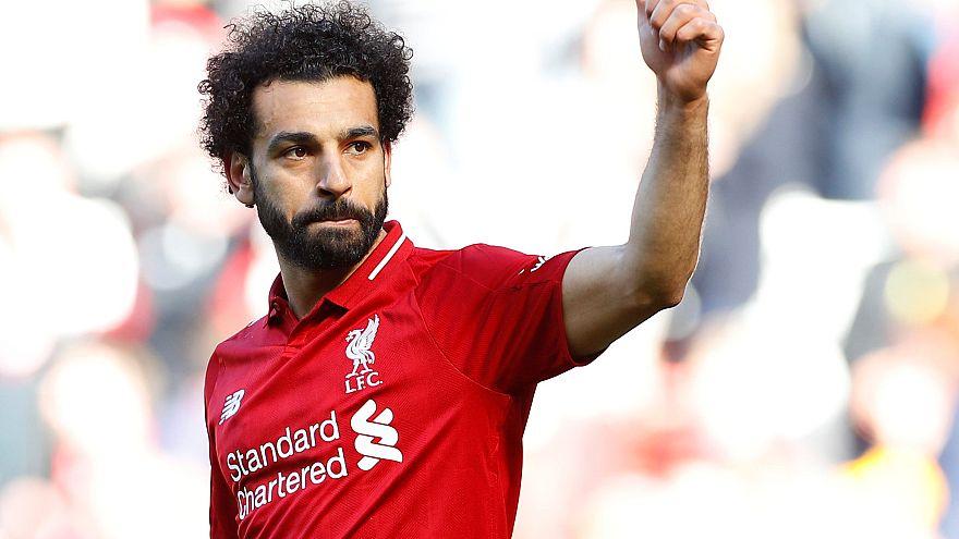 Muhammed Salah'tan Şampiyonlar Ligi mesajı: Geçen yılı unutturacağım