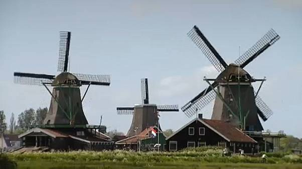 Климатические амбиции голландцев