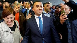Italien: 5-Sterne-Chef Di Maio lässt über seine Zukunft abstimmen