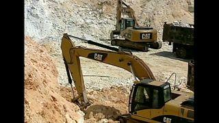 Handelskonflikt: China droht mit Verknappung Seltener Erden
