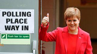 Escocia plantea otro referéndum sobre su independencia