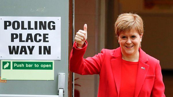 Vers un nouveau référendum sur l'indépendance