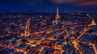 العاصمة الفرنسية، باريس