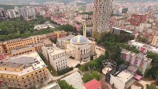 Albânia e Macedónia do Norte mais perto da UE?