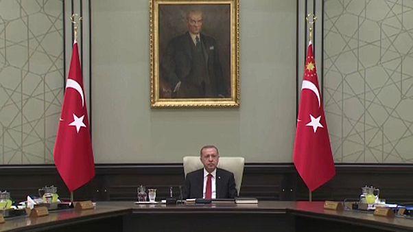 Il rapporto UE sulla Turchia boccia l'operato di Erdogan