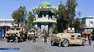 حمله طالبان به محافظان منار جام ۱۸ کشته برجای گذاشت