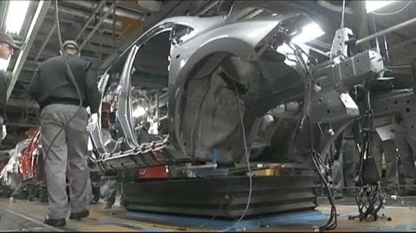 Nissan não se opõe a fusão