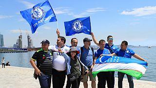فینال لیگ اروپا؛ نبرد انگلیسیها در خاک آذربایجان