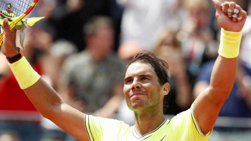 Roland Garros: l'avanzata di Nadal e Federer