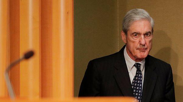 """Ingérence russe : """"Impossible d'inculper Trump, mais..."""" (Robert Mueller)"""
