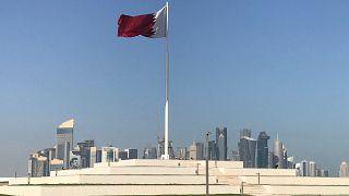 رئيس وزراء قطر يحضر القمة الخليجية في السعودية