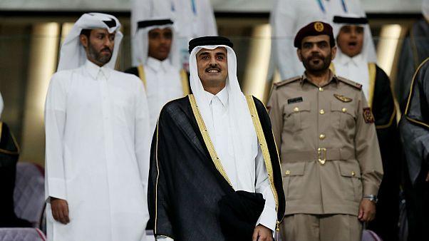 پاسخ مثبت دوحه به دعوت ریاض؛ وزیر خارجه قطر به مکه میرود