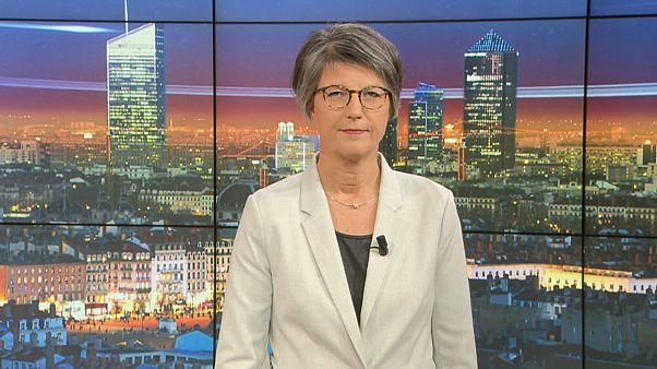 Euronews am Abend | Die Nachrichten vom 29. Mai 2019