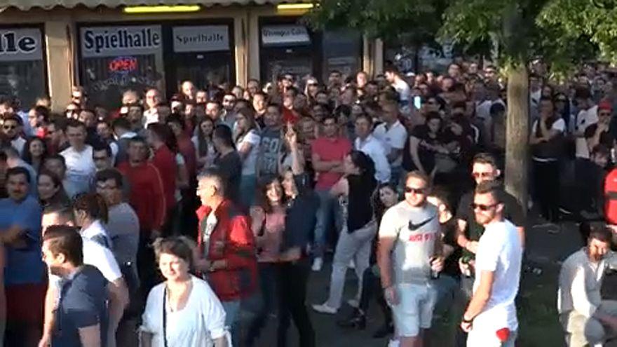 Románia: Botrány az EP választások után