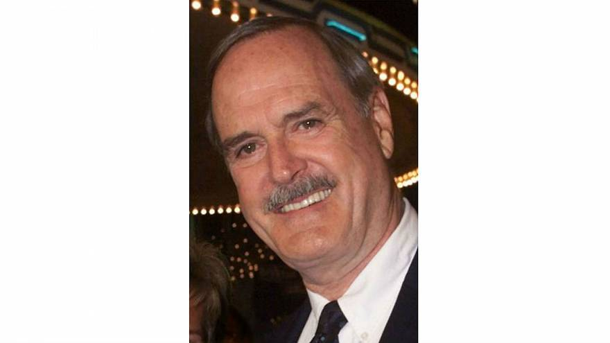British Actor John Cleese Faces Criticism For Tweet Saying London Not Really An English City