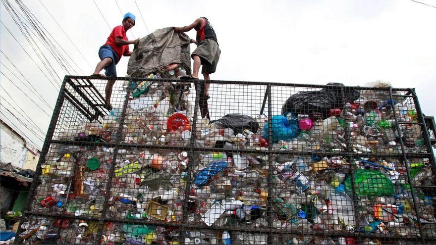 برگرداندن مخازن ضایعات به کانادا؛ «جنگ زباله» بین مانیل و اتاوا آغاز شد