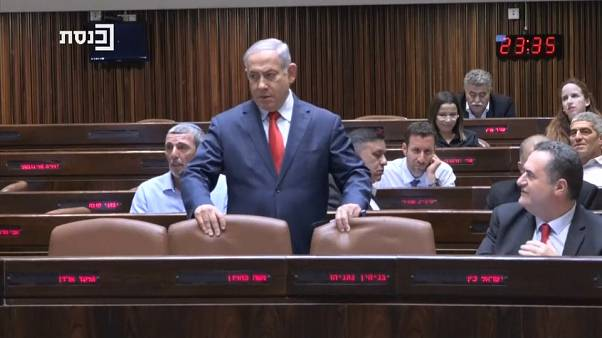 Israele va a nuove elezioni