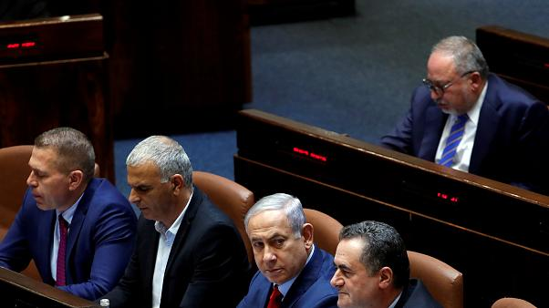 Israeli PM fails to form government triggering fresh  elections