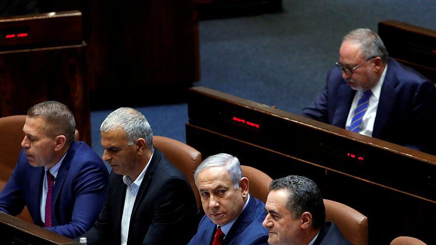 Israel repetirá elecciones tras el fracaso de Netanyahu para formar un Gobierno
