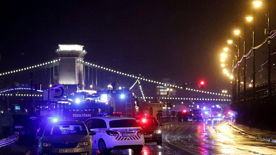 Авария на Дунае: роковая прогулка