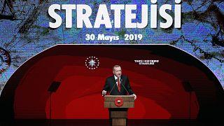 Cumhurbaşkanı Erdoğan yargı reformunu açıkladı
