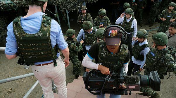 چین ایالات متحده را به ارتکاب تروریسم اقتصادی متهم کرد