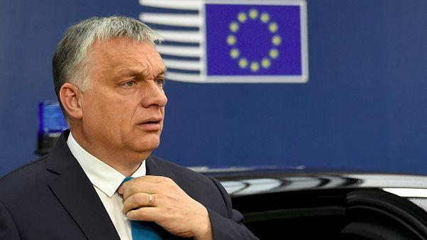 """""""Elvesztette a választásokat a Fidesz európai szinten"""""""