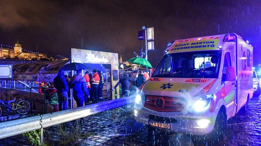 Tuna Nehri'nde tekne kazası: En az 7 ölü, 21 kişi kayıp