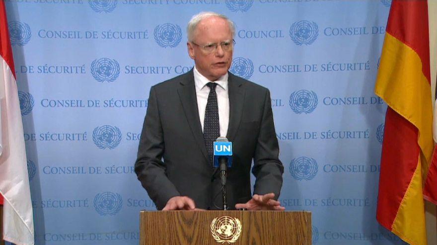 ABD ve Rusya, Suriye rejiminin uluslararası tecritten çıkartılması için görüşüyor