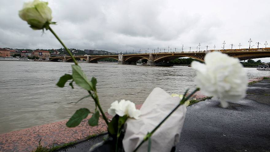 Kaum noch Hoffnung für Vermisste nach Schiffsunglück auf der Donau