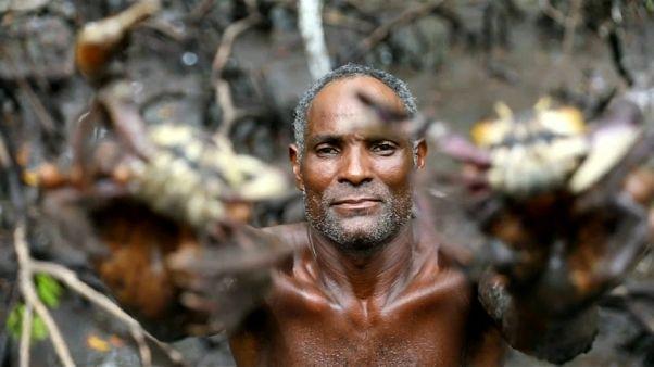 Βραζιλία: Η κλιματική αλλαγή «χτυπάει» την πόρτα