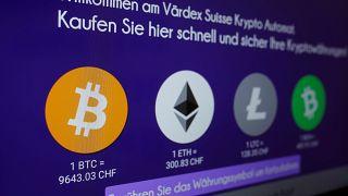 ΕΚΤ: Μην αγοράζετε κρυπτονομίσματα τύπου bitcoin