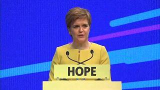 Scotland a step closer to new independence referendum