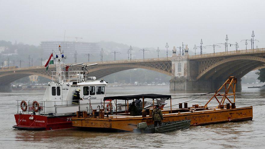 A dél-koreai külügyminiszter is Budapestre jön a hajóbaleset miatt