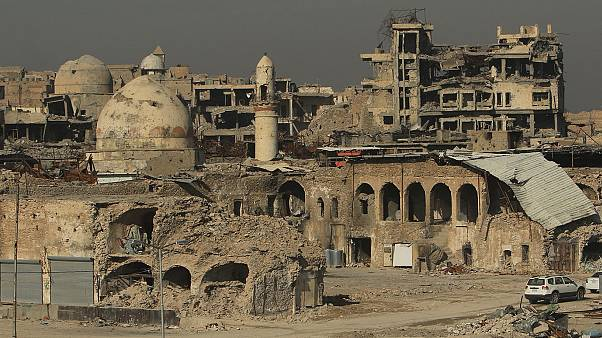 Musul eski kent