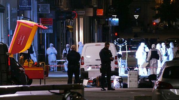 Paketbombe in Lyon: Hauptverdächtiger offenbar geständig