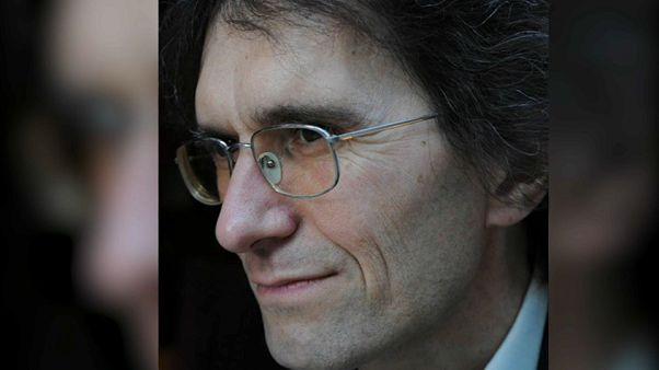 Soutien à un universitaire turc emprisonné