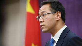 Çin'den ABD'ye 'ekonomik terör' suçlaması