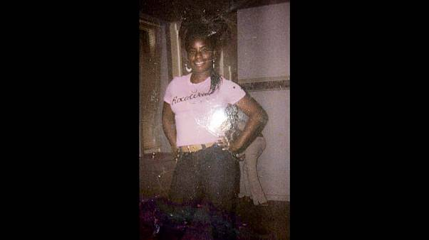 إحدى الضحايا اللواتي سقطن في سلسلة القتل في شيكاغو الأميركية