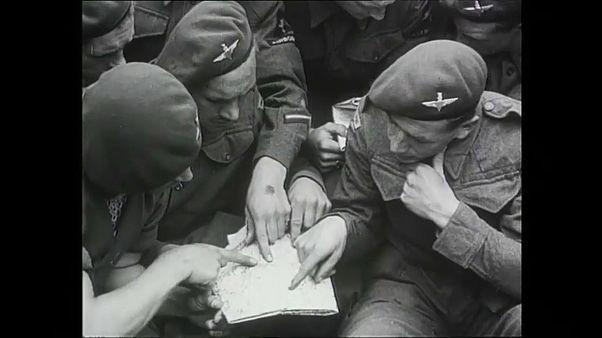 D-Day: Η πιο μεγάλη ημέρα του πολέμου