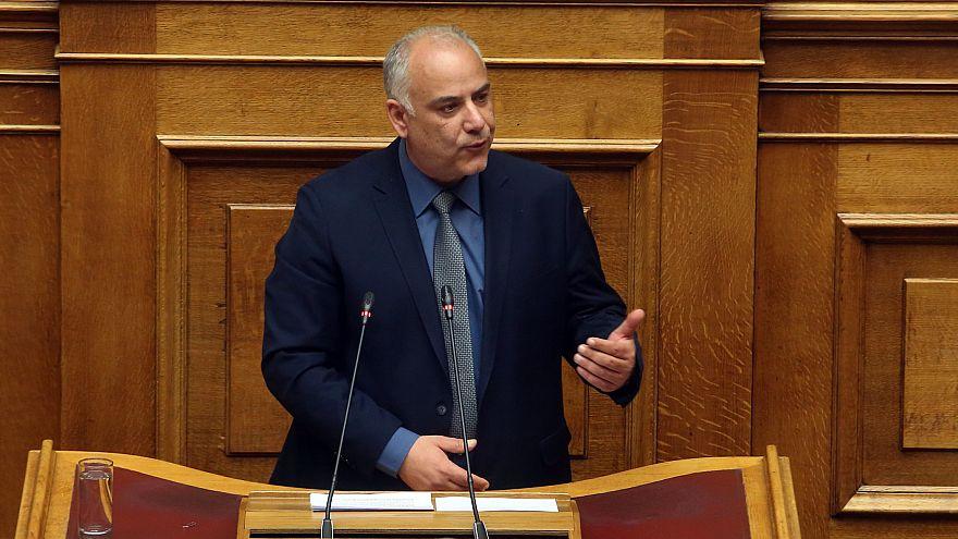 Ανεξαρτητοποιήθηκε ο Γ. Σαρίδης - Χωρίς Κ.Ο. η Ένωση Κεντρώων