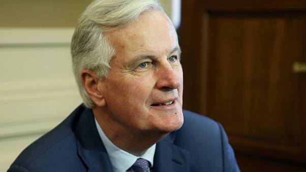 Michel Barnier says the deal will not be renegotiated
