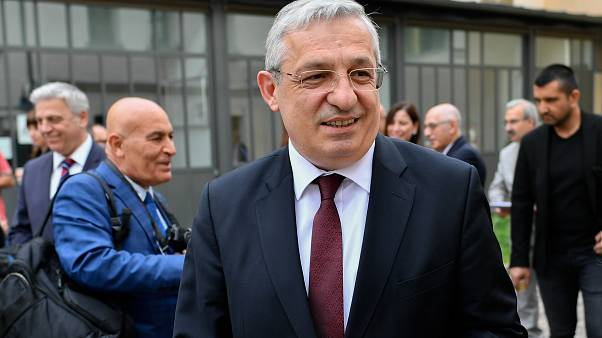 Türkiye'nin Paris Büyükelçisi: Türk lisesiyle ilgili süreç yalan haberlerle sabote ediliyor