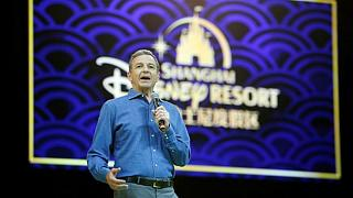 A Disney nem forgat Georgiában